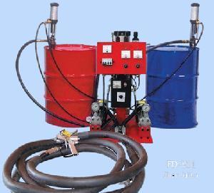 China Spray Foam Application on sale