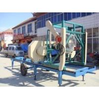 Quality Top Quality!!! MJ1000 Diesel Horizontal Woodworking Band Sawing Machine (Electrical/Diesel wholesale