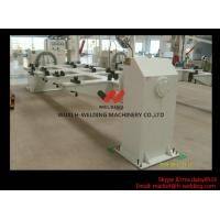 Quality Marine Building Welding Rotary Table / Welding Turntable Round or Custom Shape wholesale