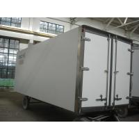 Quality insulated , Refrigerated Van and Panels at SKD and CKD ,2450*1600*1500 wholesale