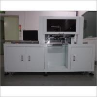 Quality LED making pick and place machine led assembly line machine wholesale