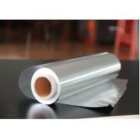 China One Side Bright Household Aluminium Foil Soft Thin Sheet Roasting Trays on sale