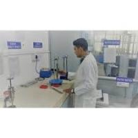 Quality Private  Laboratory Testing Services Mass Production By End Market Regulations wholesale