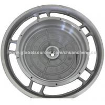 Cheap Aluminum casting parts, different standards for sale