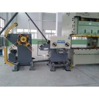 China High Precision Feeding Steel Coil Uncoiler / School Chalk Making Machine on sale