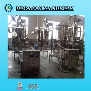 Quality Rice Flour Grinding Machine 500kg/h wholesale