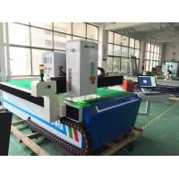 Quality Air Cooling Large Engraving Area 2500 * 1300mm 3D Glass Laser Engraving Machine 4000HZ wholesale