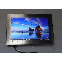 China 400 Nits Brightness Fanless All In One PC 1920x1080 Resolution 32G SSD Hard Disk on sale