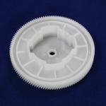 Quality Custom Plastic Gear Injection Molding , Gear Mold / Injecion Molding wholesale