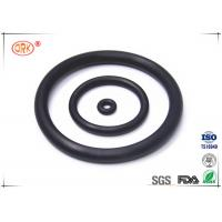 Buy cheap Custom NBR O Ring For Pneumatic , Heat Resistant O Rings ISO9001 ROHS from wholesalers