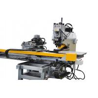 Quality China Famous Brand Steel Structure CNC Joint Plate Punching and Marking Machine wholesale