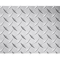 China 321 347H 201 202 410 420 Stainless Steel Checker Plate / Sheet For Architecture Industry on sale