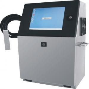 Buy cheap Small Character Jet Printer Digital Label Printing Machine Modular Design from wholesalers