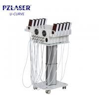 Quality Safe Lose Weight Slimming Machine Non Surgical Liposuction Equipment Double Wave wholesale