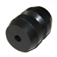 China Wear Resistant Silicone Rubber Grommet 20 Shore A on sale
