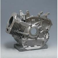 Quality Machined squeeze casting aluminum alloys for Automobile engine parts wholesale