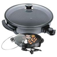 Quality Electric hot palte ,pizza pan, fry pan ,electric barbecue,grill wholesale