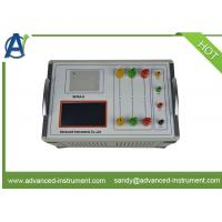 Quality SFRA Transformer Winding Deformation Displacement Distortion Tester wholesale