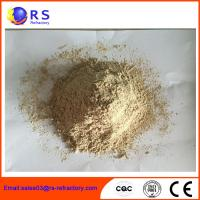 Quality CA50 A700 High Temperature Refractory Cement Under Load And Good Creep Resistance wholesale