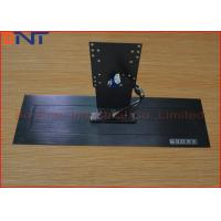 Adjustable Office Desktop LCD Motorized Lift For Audio Video Conference System