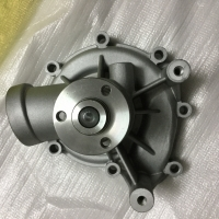 Buy cheap Deutz BF4M1013 water pump 04259547 forklift 1012 1013 from wholesalers