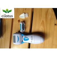 Quality Battery operated Callous Remover  / electric foot pedicure machine as seen on tv wholesale