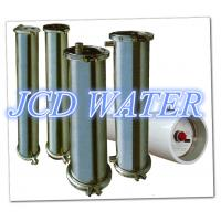 "Quality Industrial RO Membrane Housing 8"" For Sand Filtration , High Pressure wholesale"