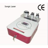 China Touch screen Weight Loss Machine, body Shaping Equipment on sale