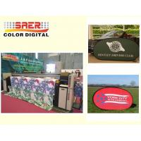 Buy cheap Automatic Direct Dye Sublimation Printer / Fabric Plotter /Banner Printing from wholesalers