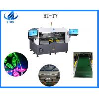 China Durable SMT Mounting Machine Flexible Strip Led Making Assembled With FPC / SMD LED on sale