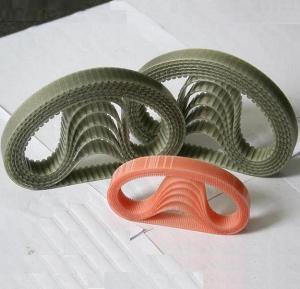 China Polyurethane Timing Belt (T10) on sale