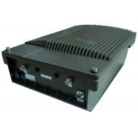 Quality Digital Signal Repeater For Cell Phone / Mobile Phone Range Extender 26dBm wholesale