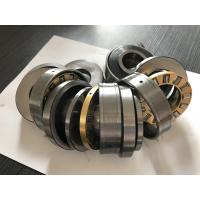 Quality F-53507    22X70X182mm  TANDEM  THRUST BEARINGS  gear box tandem bearing for twin screw extruder wholesale