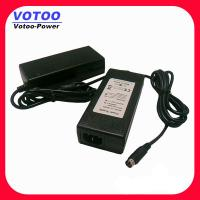 Quality Laptop Adapter 24v 2a AC DC Power Adapter With 3pin DC Plug wholesale