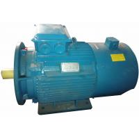 Quality High Efficiency Asynchronous Inverter Duty Motor 90kw / 132kw With Iec / Gb Standard wholesale