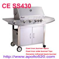 Quality Gas Grills Outdoor Kitchen wholesale