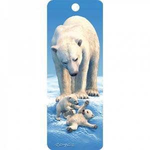 Quality PET Type Souvenir 3D Lenticular Bookmarks , Customized 3d lenticular prints wholesale