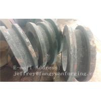 SA-182 F92 Alloy Steel Forgings / Forged Pipe Valve Rough Turned