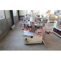 Buy cheap Semi Auto Rotational Molding Machine single layer 7.5 kw for 1 gallon plastic from wholesalers