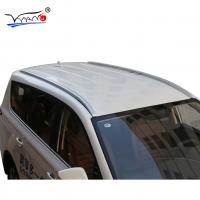 Quality C136 HIGH QUALITY ROOF RAILS SIDE RAILS FOR CHANGAN LINGXUAN ALUMINIUM ALLOY SILVER wholesale