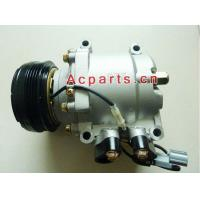 China TS16949 12V Automotive Air Conditioner scroll compressor For Honda Civic on sale