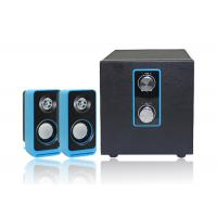 Quality Excellent Sound 2.1 PC Speakers With Subwoofer OEM / ODM Acceptable wholesale