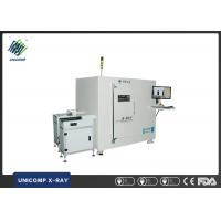 Quality Inline X-Ray Detection Machine Checking Semiconductor Electronic Components wholesale