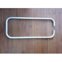 Quality 7001 7075 Aluminium Window Profiles Curved Aluminum Tube For Medical Equipment wholesale
