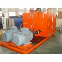Cheap High Pressure Hydraulic Pump System Hydraulic Valve Body Channel Assembled for sale