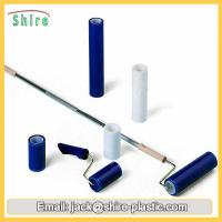 Quality Eco Friendly Plastic Dust Removal Roller For PCB Board High Durability wholesale