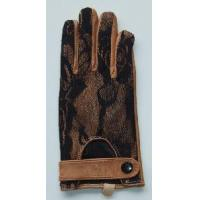 Quality Lady′s Fashion Leather Gloves wholesale
