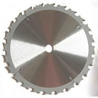 China INDUSTRIAL SAW BLADES for wood ripping cut diameter from 200mm up to 1200mm w anti-kickback & laser cut expansion slot on sale