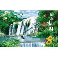 Quality plastic Lenticular pictures 5d & 3d picture business print Dynamic Generated PET Flip Lenticular pictures United States wholesale