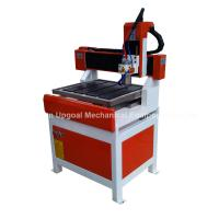 Quality 400*400mm CNC Metal Router with NcStudio Control wholesale